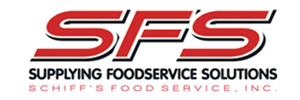 SFS supplying FoodService Solutions