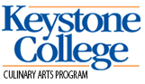 Keystone College Culinary Arts Program