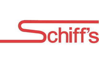 Schiff's Food Service Logo 1969