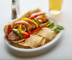 Custom Meats - Schiff's Food Service - Sausage