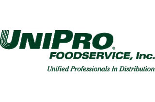 Unipro Food Service Inc Logo 2009