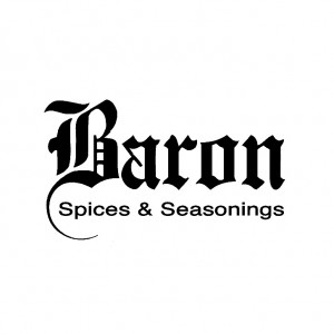 Baron Spices & Seasonings logo