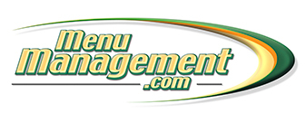 Menu Management logo